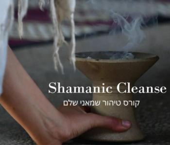 shamanic cleanse